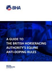 GUIDE-BHA-Equine-Anti-Doping-Rules-24-02-15
