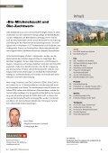 CHBraunvieh 07-2012 [7.88 MB] - Schweizer Braunviehzuchtverband - Seite 3