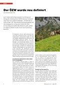 CHBraunvieh 07-2012 [7.88 MB] - Schweizer Braunviehzuchtverband - Seite 4