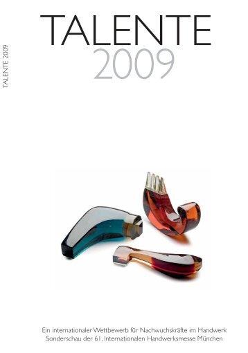 Talente 2009 - Esteban Ayala