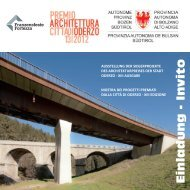 PDF 2085 KB - Provincia Autonoma di Bolzano