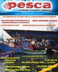Revista Pesca Marzo 2015