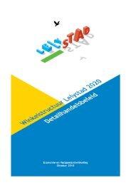 Detailhandelsbeleid 2011 (actualisatie 2012) - Gemeente Lelystad