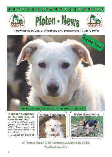 Ausgabe 2/ März 2014