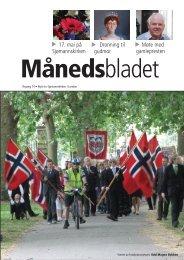 Månedsbladet 2-2011