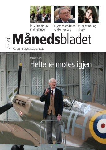 Månedsbladet 2-2010