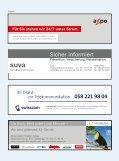 Pressefreiheit weltweit unter Druck - Edito + Klartext - Seite 2