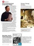 Pressefreiheit weltweit unter Druck - Edito + Klartext - Seite 6