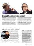 Pressefreiheit weltweit unter Druck - Edito + Klartext - Seite 7