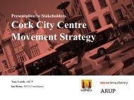 Arup-MVA CCMS Presentation to Stakeholders_27 Nov 2012 (2)