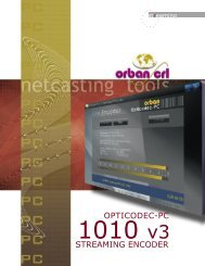 1010v3 Brochure - Broadcast Partners