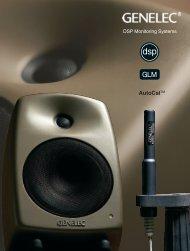 AutoCalTM - Audiopole