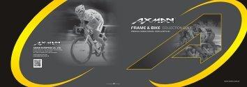 FRAME & BIKE COLLECTION GUIDE - Axman