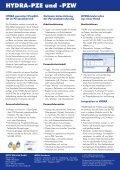 HYDRA- Personalzeiterfassung ... - MPDV Mikrolab GmbH - Seite 2