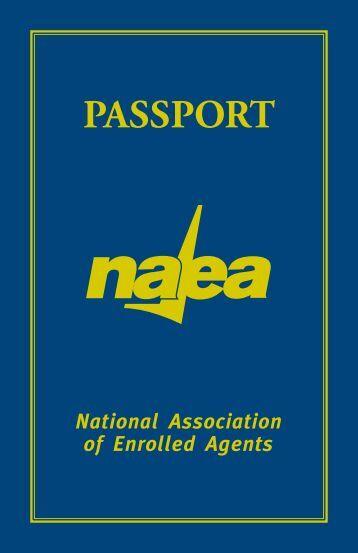 PASSPORT - Misea.org