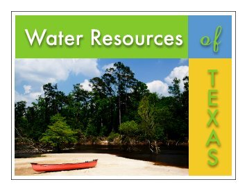 Station 4 Water Resources.pdf - Midlothian ISD