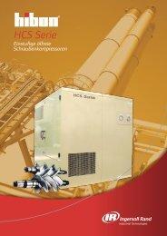 HCS Serie - Hibon