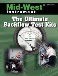845 Spec Sheet - Backflow Supply
