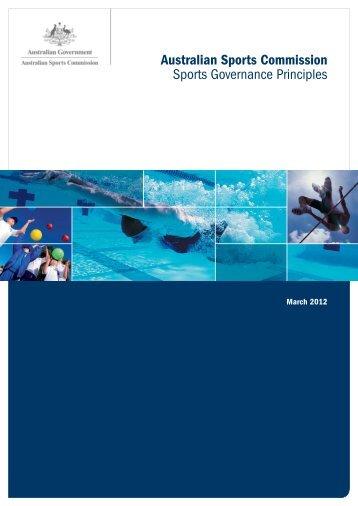 ASC_Governance_Principles