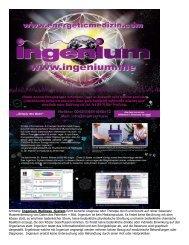 Ingenium Akademie - energeticmedizin.com
