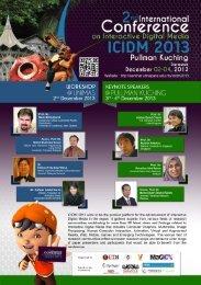 Download Brochure ICIDM- Workshop - space seminar main page