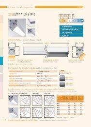 3 4 5 6 7 - LED Linear