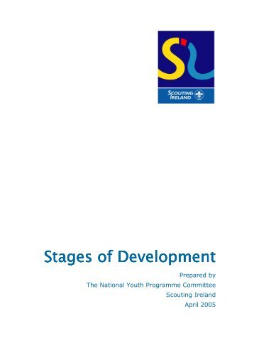 the stages of intellectual development Stages of intellectual development research papers discuss jean piaget's theories of cognitive development and examine his four stages of intelectual development.
