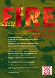 5998_Farm Safety_3rd ed.qxd - Guide to Rural Residential Living