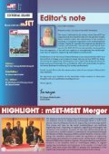 Issue 11 : July - September 2011 - malaysian society for engineering ... - Page 2