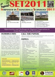 YMPOSIUM ON NGINEERING & ECHNOLOGY 2011 CALL FOR ...