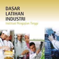 Dasar Latihan Industri Institusi Pengajian Tinggi