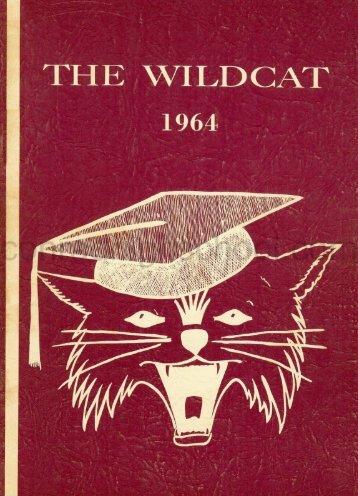 1964 - Henry C. Conrad High School