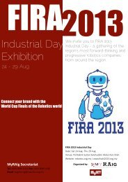 Industrial Day Exhibition
