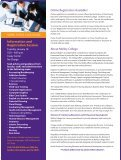 FOCUS ON CAREERS - Molloy College - Page 2