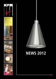 KPM News 2 2012 - Lampen-Shop Sissach