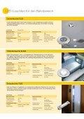 LED-Leuchten für den Bahnbereich [.PDF-Datei] - ESCHA TSL GmbH - Seite 2