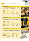 LED-Leuchten für den Bahnbereich [.PDF-Datei] - ESCHA TSL GmbH - Seite 3