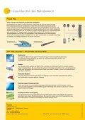 LED-Leuchten für den Bahnbereich [.PDF-Datei] - ESCHA TSL GmbH - Seite 4