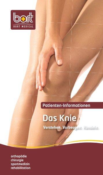 Das Knie - Bort