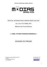 L'Inde, future puissance mondiale - Tribune de Genève