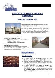 Télécharger .pdf - Tribune de Genève