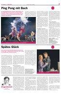 Berner Kulturagenda 2015 N°9 - Seite 3