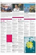 Berner Kulturagenda 2015 N°9 - Seite 4