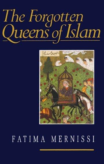 Fatima.Mernessi_The-Forgotten-Queens-of-Islam-EN