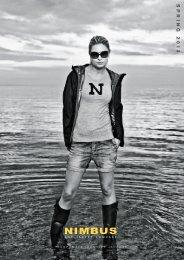 NIMBUS Katalog 2013 - ALLTEX Fashion AG
