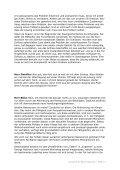 Der psychologische Nutzen des No Blame Approach - Seite 2