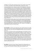 Der psychologische Nutzen des No Blame Approach - Seite 4