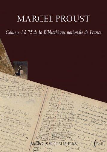 Cahier 54 - le portail de l'ITEM.
