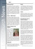 Travelling Bible Draws Crowds - South New South Wales Conference - Page 6