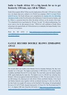 WEEKLY BULLETIN: 20 FEBRUARY 2015 - Page 4